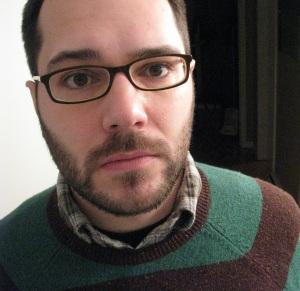 Chad Pelley 2010