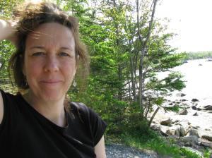 Sue Goyette